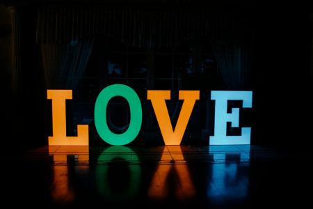 Stół LOVE